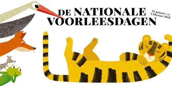 nationale-voorleesdagen