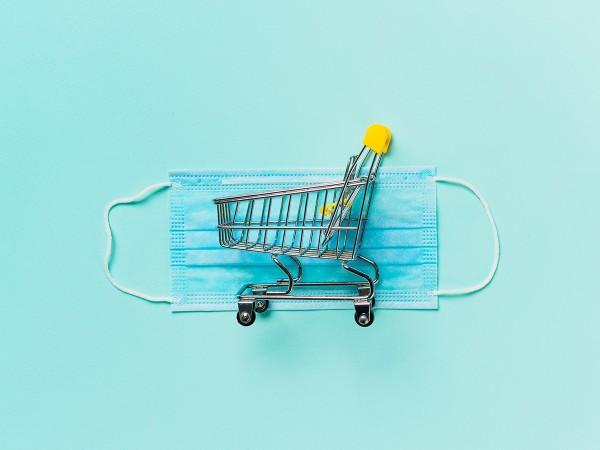 mondkapjes-winkelen